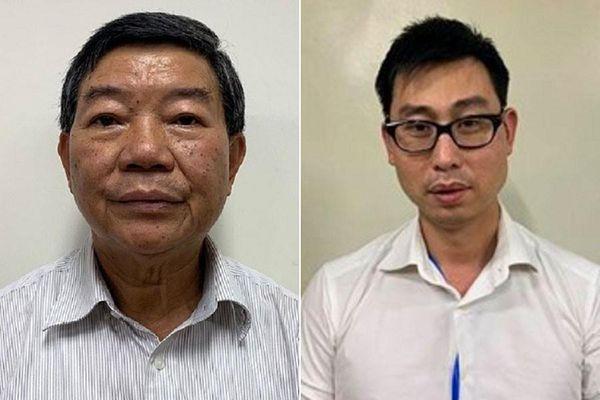 Chiêu móc túi bệnh nhân của cựu giám đốc BV Bạch Mai