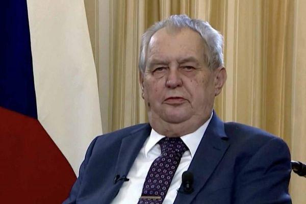 Tổng thống Czech có thể bị buộc tội phản quốc vì 'bênh' Nga