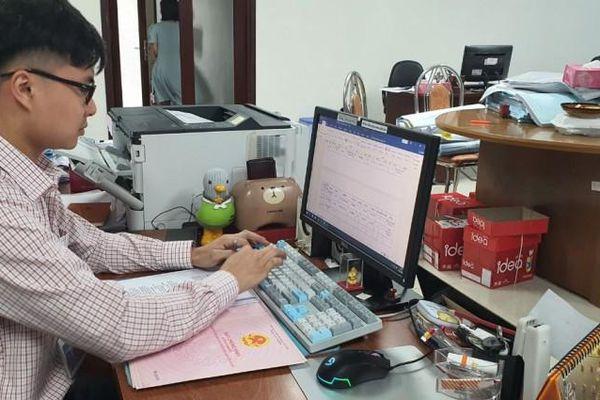 Bà Rịa-Vũng Tàu: Sẽ cấp giấy chứng nhận nhà, đất liên huyện