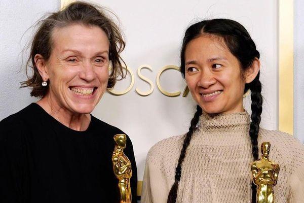 Những điều ấn tượng tại lễ trao giải Oscar 2021