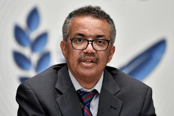 Giám đốc WHO: Tình hình dịch bệnh ở Ấn Độ 'còn hơn cả đau lòng'