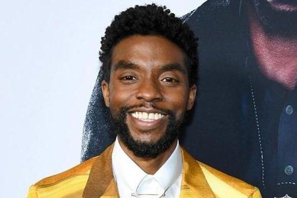 Người thân Chadwick Boseman không phản đối kết quả Oscar 2021