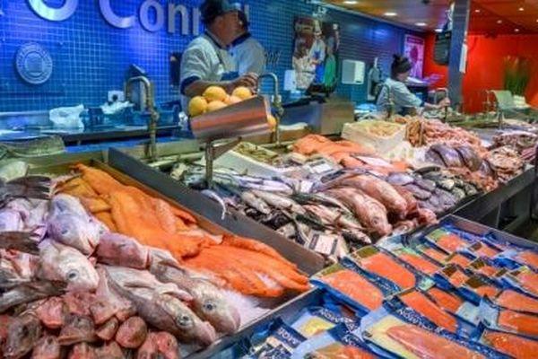Hệ thống truy xuất nguồn gốc chặn hải sản bất hợp pháp vào EU