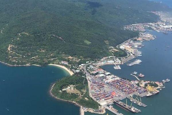 Đà Nẵng nhận chìm chất thải: Chất nạo vét là tài nguyên?