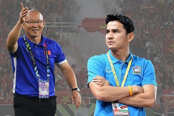 Cựu danh thủ Thái Lan: 'Kiatisak dẫn dắt tuyển Việt Nam là điều bất khả thi'