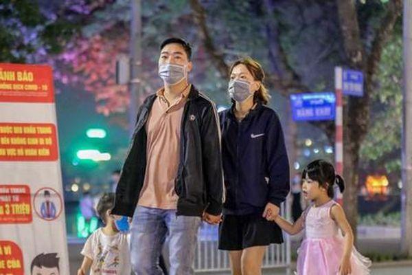 Nguy cơ lây lan dịch ở Hà Nội rất cao