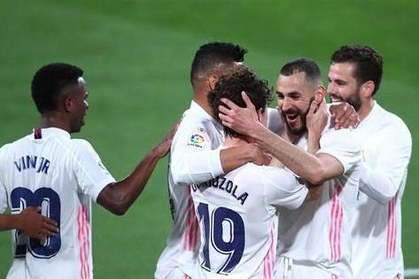 Hấp dẫn đại chiến Chelsea - Real hậu Super League