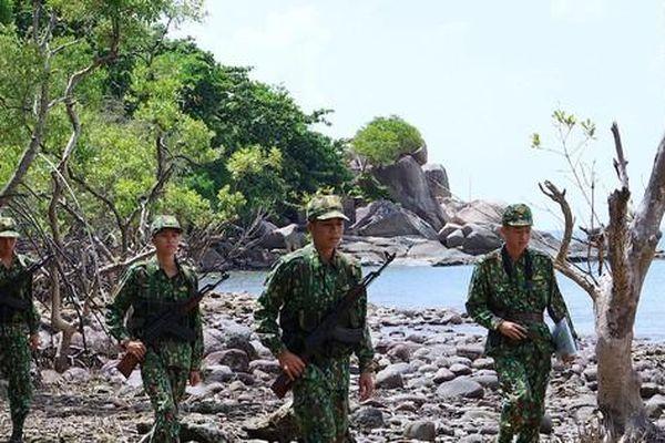 Sẽ bầu cử sớm trên đảo Hòn Khoai, Hòn Chuối