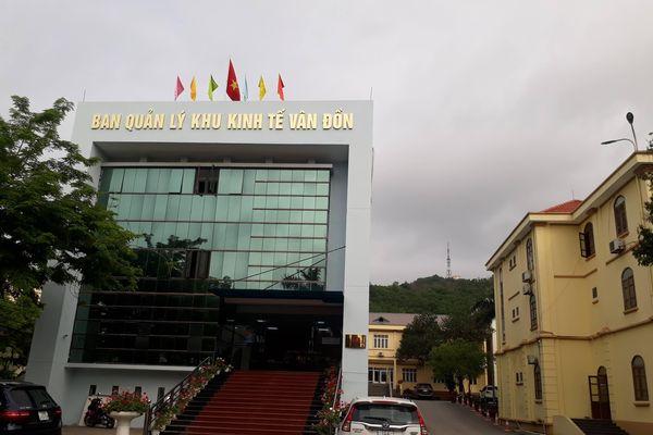 Điểm mặt các nhà đầu tư 'phớt lờ' chỉ đạo của UBND tỉnh Quảng Ninh