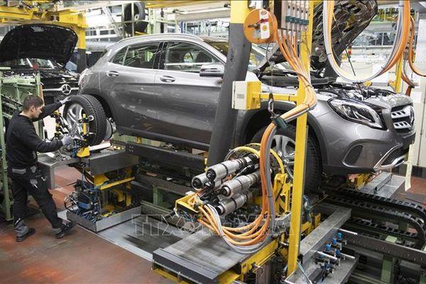 Đức và Pháp ủng hộ đề xuất của Mỹ áp thuế tối thiểu với doanh nghiệp toàn cầu