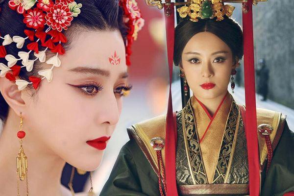 Những phim cổ trang Hoa Ngữ có rating cao nhất: Tôn Lệ có 2 bộ, nhưng Phạm Băng Băng mới vô địch