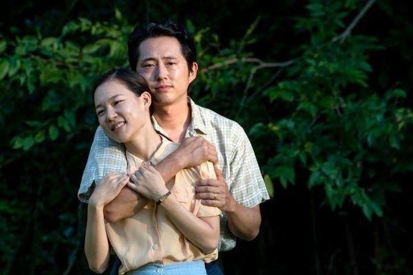 Steven Yeun – Tài tử gốc Á đầu tiên được đề cử 'Nam diễn viên chính xuất sắc nhất' tại Oscar