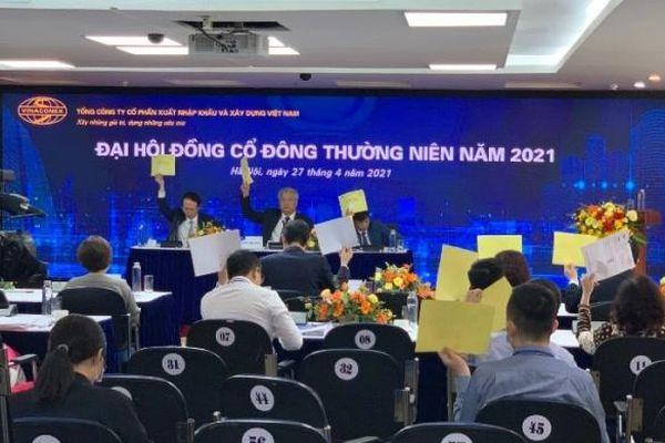 CEO Nguyễn Xuân Đông: 'Vinaconex sẽ tìm hiểu, tiếp cận và đầu tư khu vực TP. HCM'