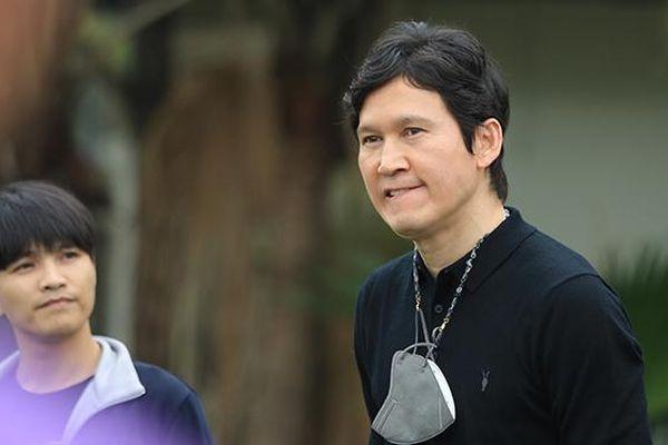 HLV Park Choong-kyun sẽ là thất bại tiếp theo của Hà Nội FC?