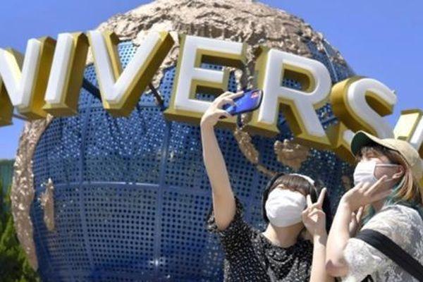 Nhật Bản: Universal Studios được phép mở cửa công viên nhưng lại bị cấm đón khách