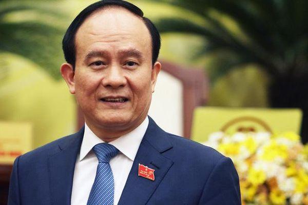 Chủ tịch HĐND TP Nguyễn Ngọc Tuấn ứng cử đại biểu HĐND TP khóa XVI tại quận Hoàn Kiếm