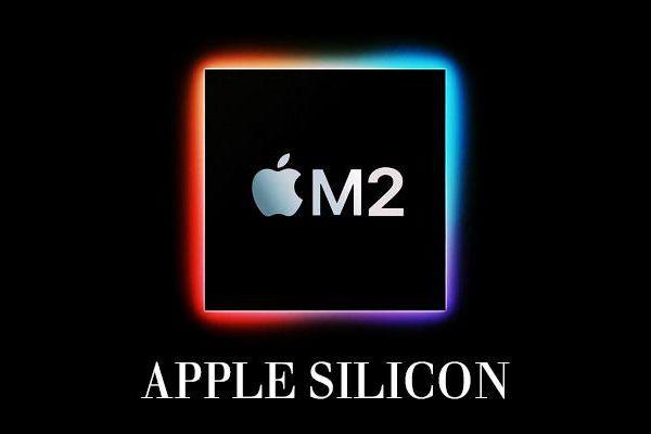 Apple đang sản xuất thế hệ chip tiếp theo M2 dành cho máy Mac