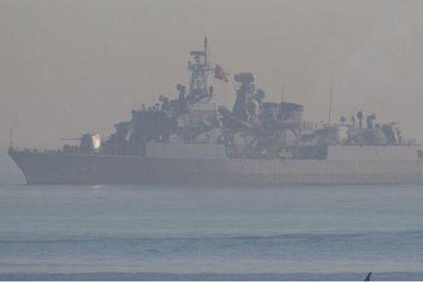 Ukraine và Thổ Nhĩ Kỳ thống nhất tập trận đối phó Nga ở ngoài khơi Syria?