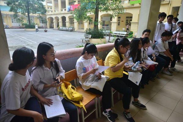 Hỗ trợ tốt nhất cho thí sinh đăng ký dự thi tốt nghiệp THPT và tuyển sinh đại học