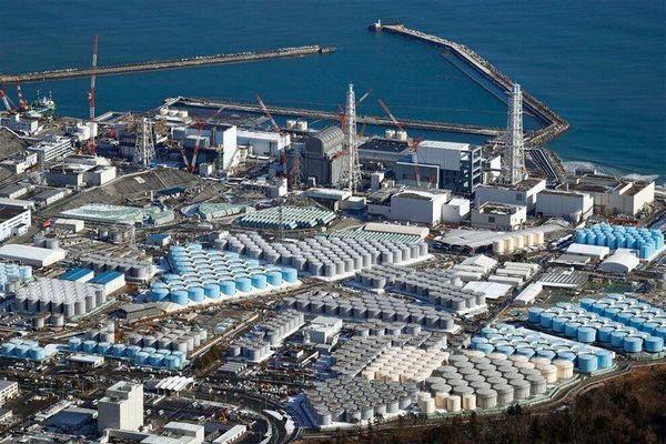 Trung - Nhật tranh cãi vì kế hoạch xả thải ở Fukushima