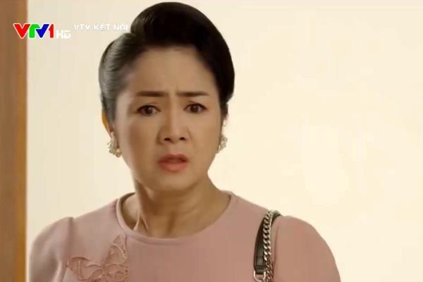 NSND Thu Hà hé lộ kết phim 'Hướng dương ngược nắng'