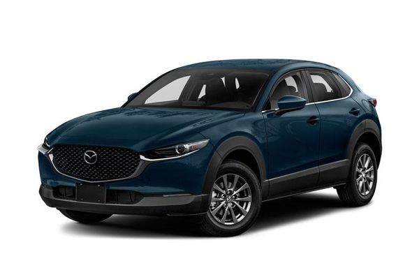 Những điểm nhấn đáng chú ý trên Mazda CX-30 EV