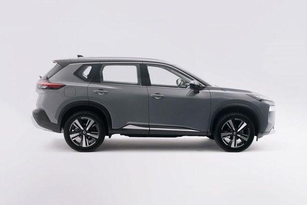 Chi tiết Nissan X-Trail 2021: Có gì ngoài động cơ tăng áp?