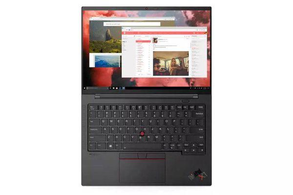 Chi tiết Lenovo ThinkPad X1 Carbon Gen 9 ra mắt tại Việt Nam