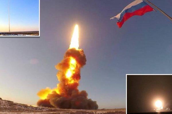 Báo Anh: Tên lửa mới của Nga có thể 'xé nát' các tên lửa không gian Mỹ
