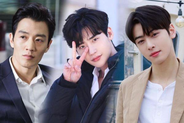 Lee Jong Suk đóng phim cùng Cha Eun Woo - Kim Rae Won: Có phải đam mỹ trá hình?