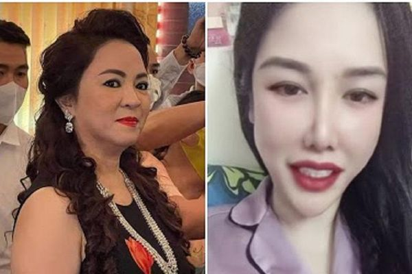 Nghệ sĩ múa từng phát ngôn chê bai đàn ông Việt gay gắt đáp trả bà Phương Hằng khi bị tố ăn cắp nước hoa