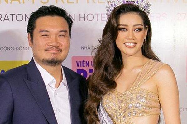 Giám đốc sản xuất Hoa hậu Hoàn vũ Việt Nam 2021 tiết lộ format truyền hình thực tế mới