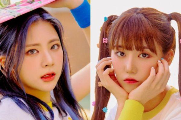 Ye Ah và Sunn bất ngờ rời Cignature, Im Siwan tiếp tục ký hợp đồng với Plum A&C