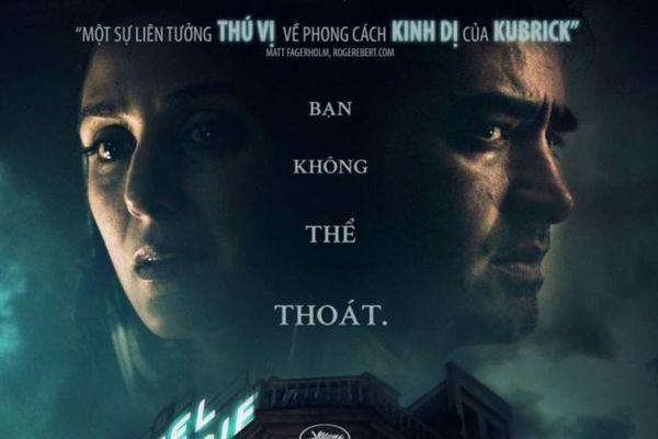 Loạt phim kinh dị khởi chiếu trong tháng 5