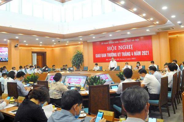 Hà Nội đẩy mạnh kết nối cung - cầu hàng hóa với các tỉnh, thành phố