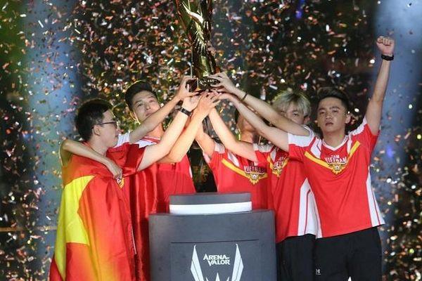 Cơ hội nào cho đại diện Việt Nam ở AWC 2021?