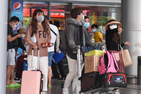 Nhiều khách sạn ở Đà Nẵng kín phòng dịp nghỉ lễ