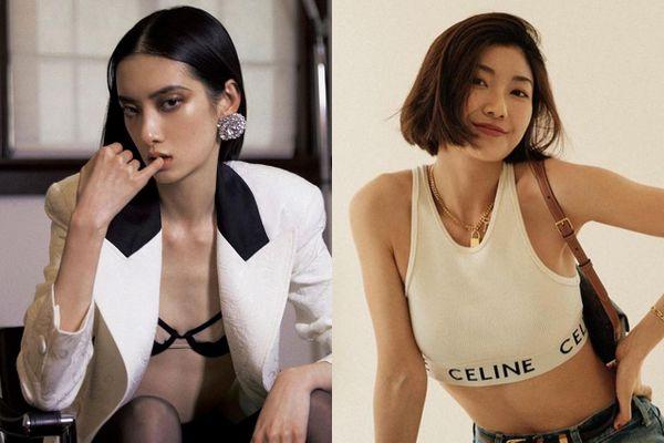 8 người trẻ Trung Quốc nổi tiếng trong ngành thời trang