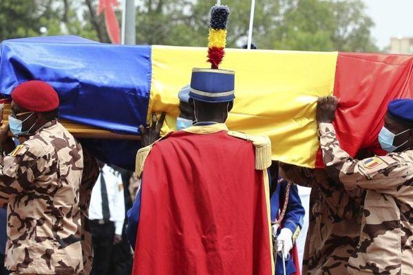 Cộng hòa Chad: Bất ổn và bất định