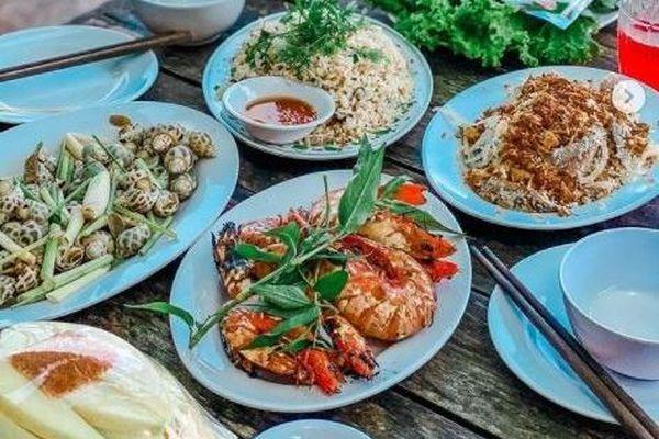 Khám phá tour ẩm thực Phú Quốc đặc sắc chỉ từ 50.000 đồng tại Phú Quốc United Center
