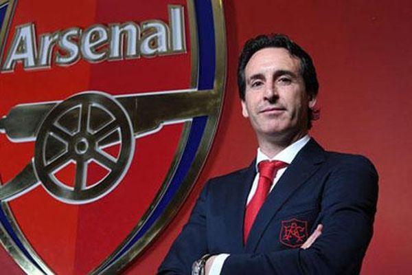 HLV Unai Emery (Villarreal): 'Tôi đã có những kỷ niệm đẹp tại Arsenal'