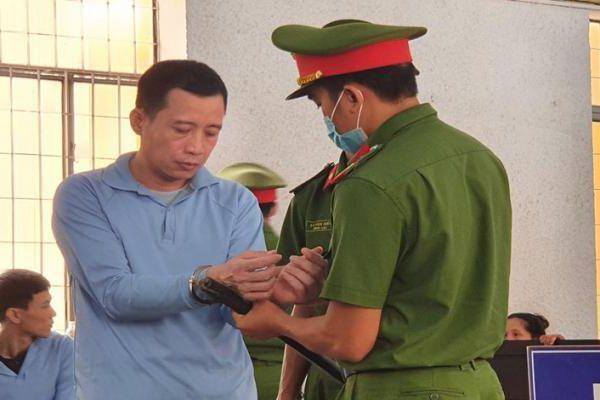 Đắk Lắk: Án tù chung thân với kẻ giết 'vợ hờ' vì cuồng ghen