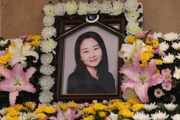Diễn viên 'Hoa của quỷ' Cheon Jeong Ha qua đời!