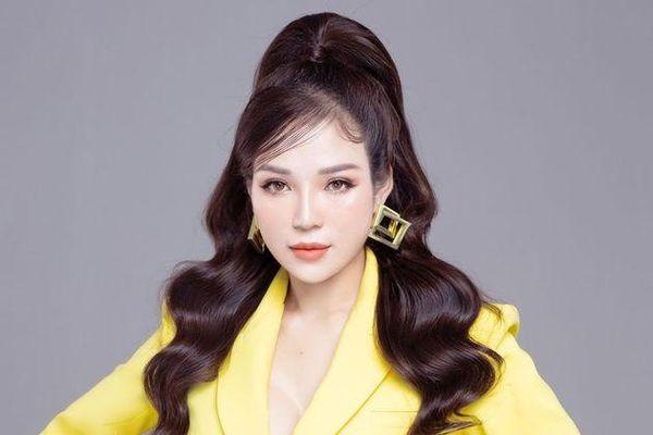 Tổng GĐKD Mai Thương Huyền - Từ cô bé nhà quê ham học đến nữ tướng của thương hiệu Trang Eva