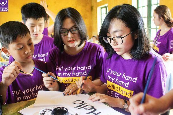 Du lịch tình nguyện và câu chuyện phát triển bền vững
