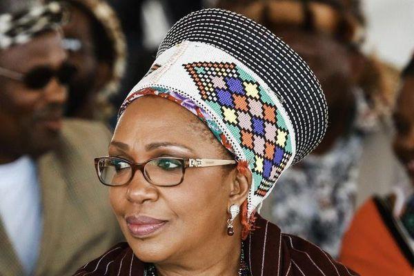 Nữ hoàng Zulu đột ngột qua đời sau một tháng nhiếp chính