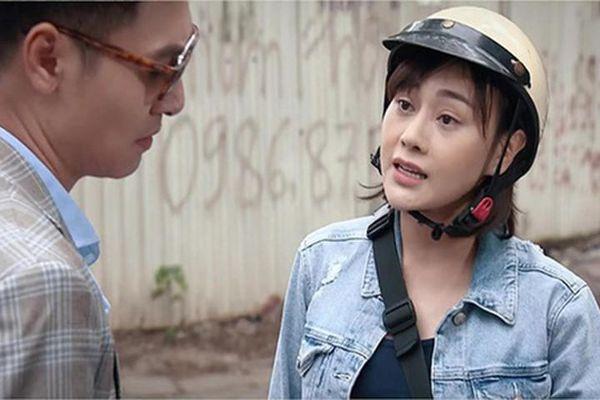 Soi sự nghiệp diễn xuất của Phương Oanh trước khi bị chê diễn đơ