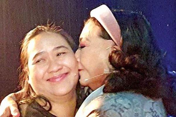 'Kỳ nữ' Kim Cương và 42 năm tìm con gái thất lạc