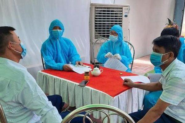 Bất ngờ hoãn cỗ cưới vì khách mời liên quan đến ca COVID -19 ở Hà Nam