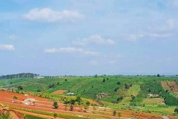 Lâm Đồng kiểm tra các khu đất, dự án phân lô từ đất nông nghiệp